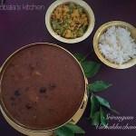 Srirangam Vathakhuzhambu