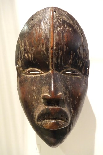 Appraisal and Sale of African Art
