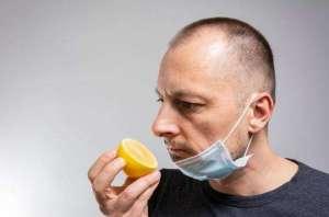 anosmie perte de l'odorat