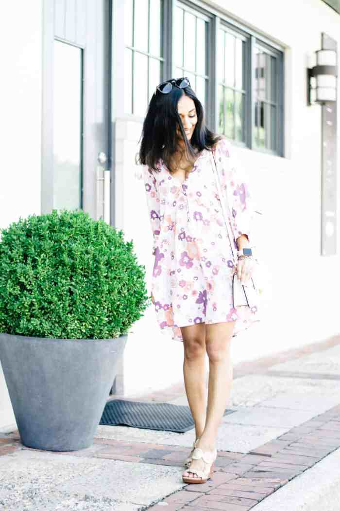 Favorite Spring Floral Dresses Under $25