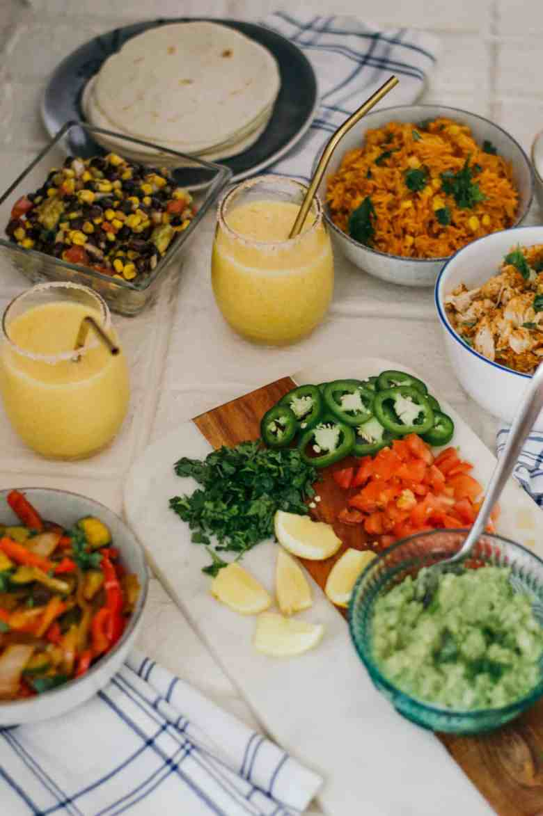 Easy Taco Recipe for Your Next Fiesta
