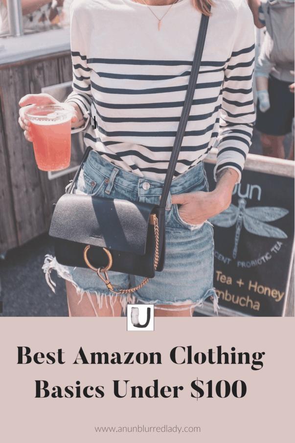 Amazon Clothing