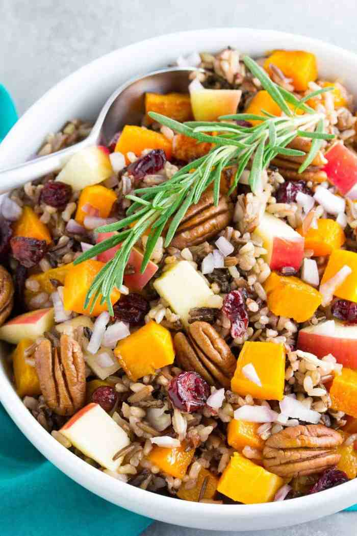 Holiday Meal Prep Recipes for Festive Lunches