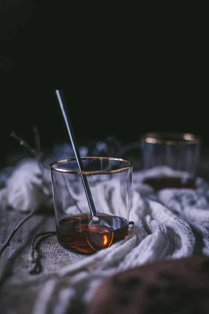 hot cocktail recipes