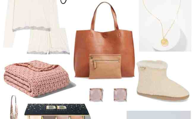 Gifts For Her Under 50 Gift Guide An Unblurred Lady