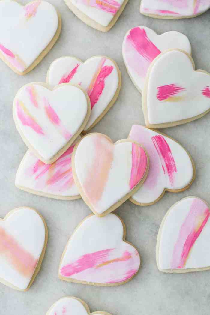 20 Valentine's Day Desserts to Treat Your Love To