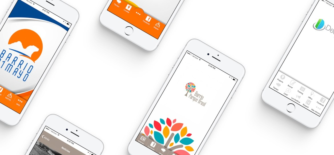 app androi apple