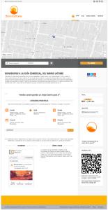 web – anuncio