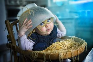 14 Spaghettitime