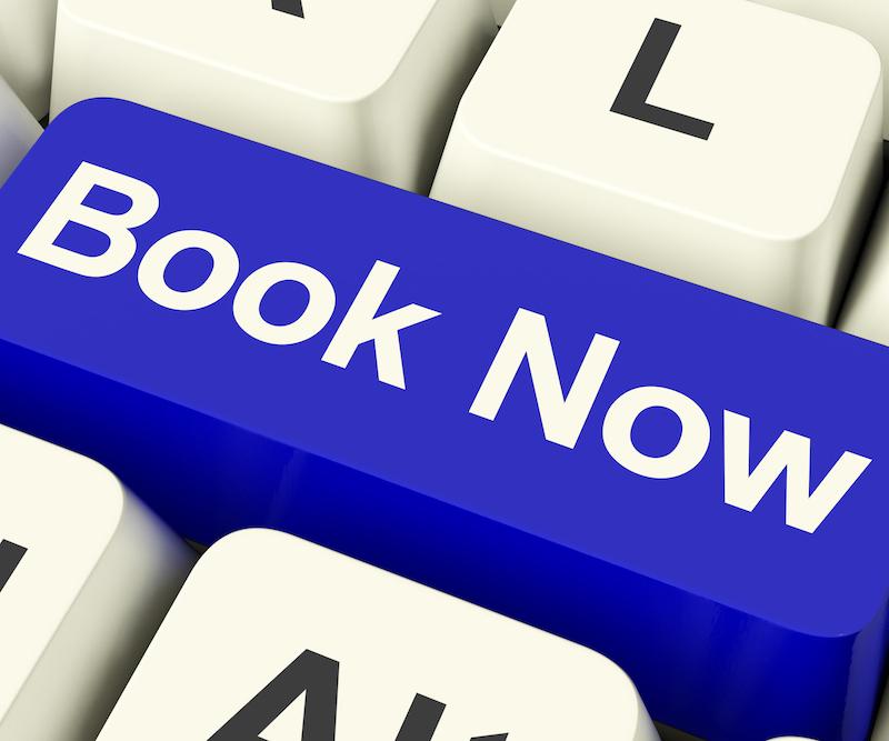 Marketing digital para hotel