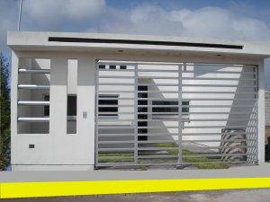 Vendo casa estilo minimalista  Pachuca de Soto
