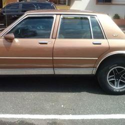 Chevrolet Caprice (1)