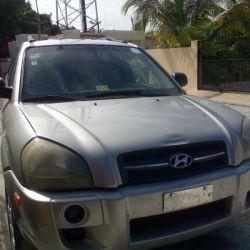 Tucson Hyundai Venta (1)