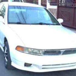 Mitsubishi Venta (1)