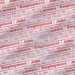 anuncio-de-peridico-del-empleo-7769899