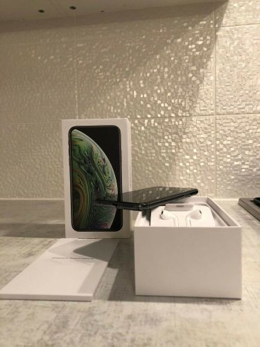 Apple iPhone XS 64gb Space Grey,