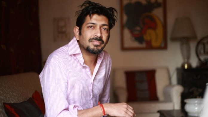 डॉ। सिद्धार्थ मुखर्जी, कैंसर सर्जन और पुरस्कार विजेता लेखक। (फोटो: इंडिया टुडे)