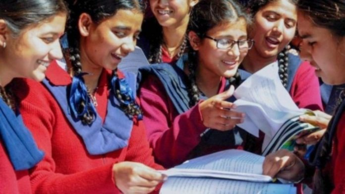 CBSE आज कक्षा 10 और कक्षा 12 की डेट-शीट जारी करेगा (छवि सौजन्य - PTI)