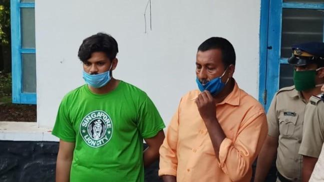 P S Gopikrishnan Unnithan