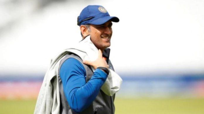 एमएस धोनी ने भारत के 2019 विश्व कप के सेमीफाइनल से बाहर होने के बाद से अंतरराष्ट्रीय क्रिकेट नहीं खेला है। (रॉयटर्स फोटो)