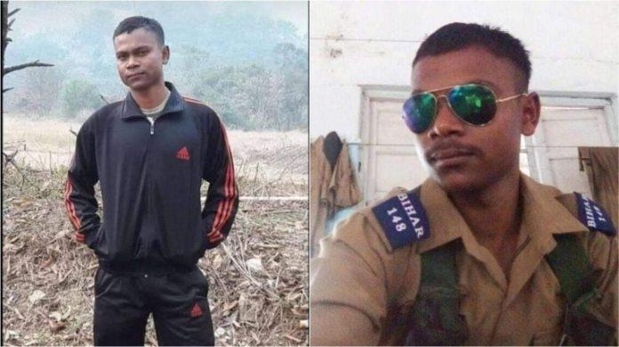 लद्दाख संघर्ष में सैनिक की मौत