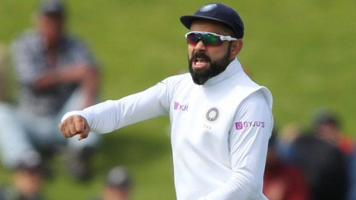 भारत के क्रिकेट कप्तान विराट कोहली (रॉयटर्स फोटो)