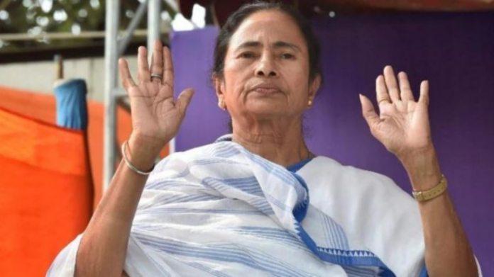 बंगाल की सीएम ममता बनर्जी