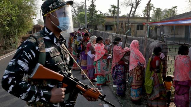 Bengal, Assam Phase 2 Voting LIVE Updates