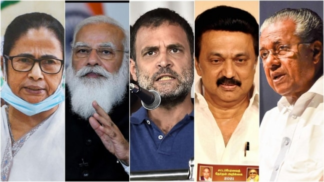Assembly election LIVE Updates