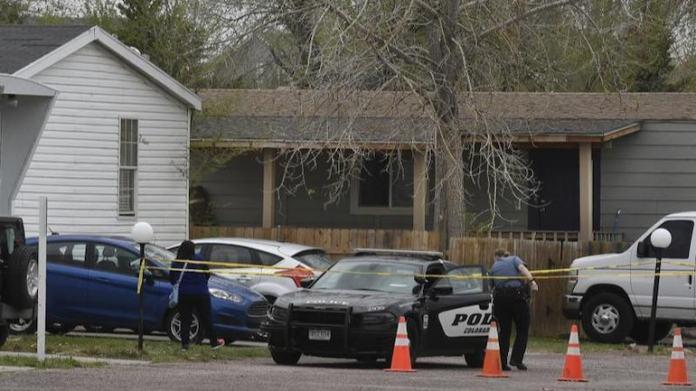 आदमी ने अमेरिका के कोलोराडो में जन्मदिन की पार्टी में आग लगा दी, जिसमें 7 लोग मारे गए
