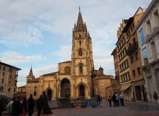 Adios Oviedo ...