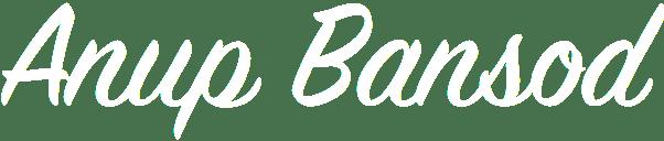 Anup Bansod