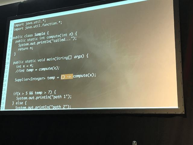 Devoxx UK 2018