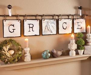 Christian Home Decor Interior Design Ideas