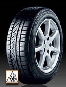 Anvelopa IARNA CONTINENTAL 195/55R16 87T TL FR CONTIWINTERCONTACT TS810 M0 #