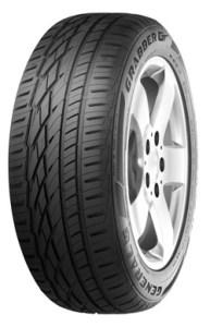Anvelopa VARA GENERAL 235/50R18 97V TL FR GRABBER GT