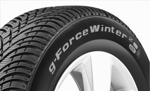 Anvelopa IARNA BFG 195/55 R16 91H EXTRA LOAD TL G-FORCE WINTER2 GO