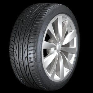 Anvelopa VARA SEMPERIT 245/40R18 97Y TL XL FR SPEED-LIFE 2
