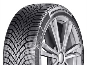 Anvelopa IARNA CONTINENTAL 175/80R14 88T WINTERCONTACT TS 860