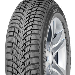 Anvelopa IARNA MICHELIN 165/70 R14 81T ALPIN A4 GRNX