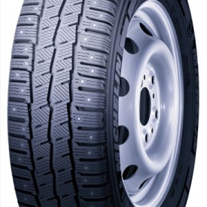 Anvelopa IARNA MICHELIN 165/70 R14C 89/87R AGILIS X-ICE NORTH