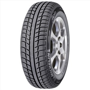 Anvelopa IARNA MICHELIN 185/55 R15 82T ALPIN A3 GRNX