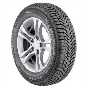 Anvelopa IARNA MICHELIN 175/65 R15 84T ALPIN A4 GRNX