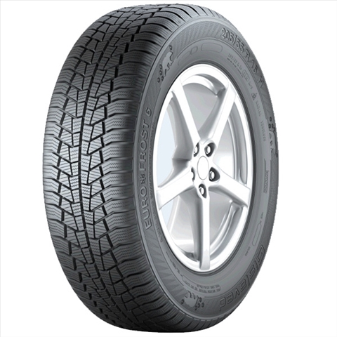 Anvelopa IARNA GISLAVED 195/65R15 91H EURO*FROST 6