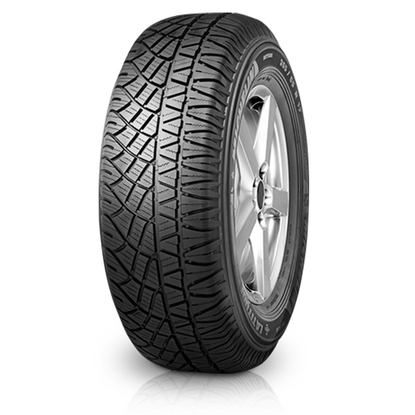 Anvelopa VARA MICHELIN 235/75 R 15 109H LATITUDE CROSS XL