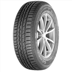 Anvelopa IARNA GENERAL 215/70R16 100T SNOW GRABBER