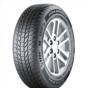 Anvelopa IARNA GENERAL 205/70R15 96T FR SNOW GRABBER PLUS