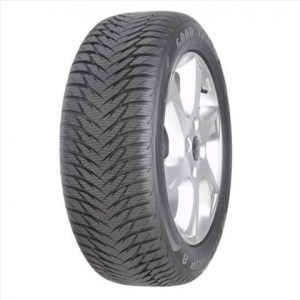 Anvelopa IARNA GOODYEAR 175/70R13 82T UG 8 MS
