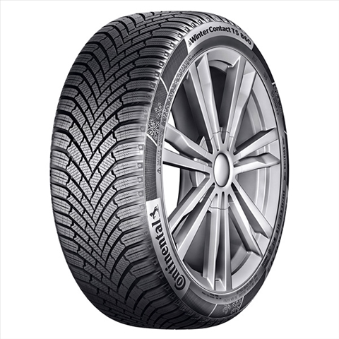 Anvelopa IARNA CONTINENTAL 205/55R16 91T WINTERCONTACT TS 860