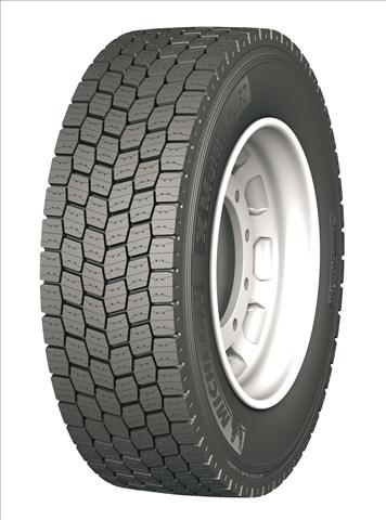 Anvelopa Vara Michelin 315/70R22.5 X Multiway 3D Xde Tl 154/150L Mi 3157022.5